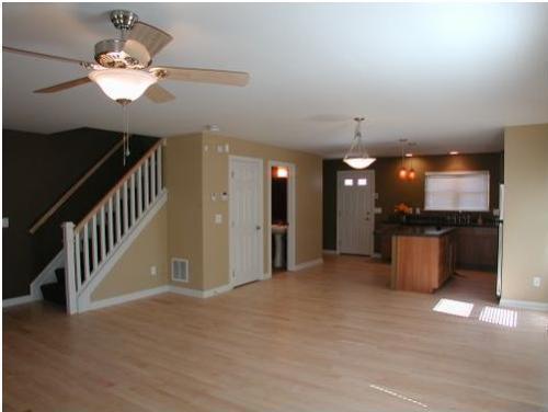 Platinum House Interior