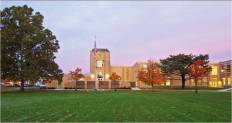 North College Hill - courtesy SFA Architects